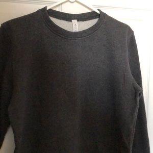 Lululemon fleece sweater!